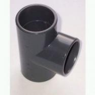 PVC Fittings / T-Stücke